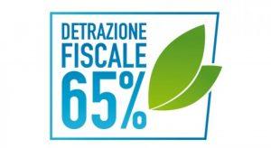 detrazione fiscale del 65%