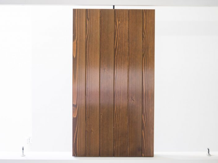 Falegnameria Pirondini - Oscuranti in legno